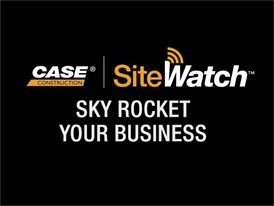 Case Construction Equpment Site Watch: Sky Rocket Your Business