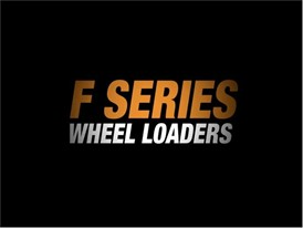 Case Construction Equipment F-Series Wheel Loaders