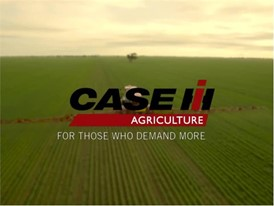 Case IH: Out in the field