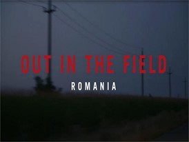 Case IH: Out in the field: Romania