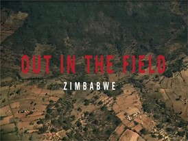 Case IH Out in the Field: Zimbabwe