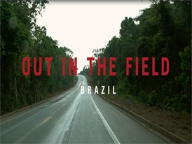 Case IH Out in the Field: Brazil