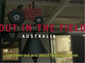 Case IH Out in the Field: Australia