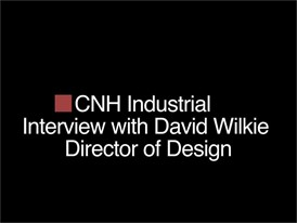 CNH Industrial Behind the Wheel: Designing a memorable experience
