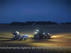 Spanish - CNH Industrial Autonomous Concept Tractor Short Video