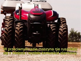 Polish – Case IH Autonomous Concept Vehicle Video