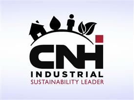 CNH Industrial Dow Jones Sustainable Indexes 2016 Video