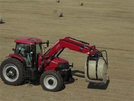 Puma Tier 4B Tractor