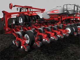 2000 Series Early Riser Planter Product Video