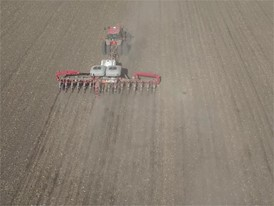 2000 Series Early Riser Planter Launch Video
