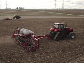 High Efficiency Seedbed Assumptions Product Video