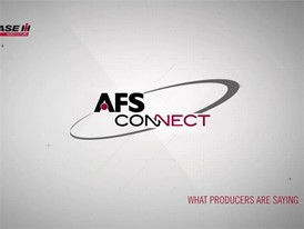 AFS Connect - Customer Experience