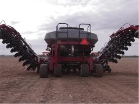 500 and 500T Precision Disk Single Disk Air Drill