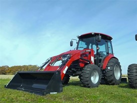 Compact Farmall C 360 Product Video