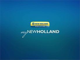 MyNewHolland App