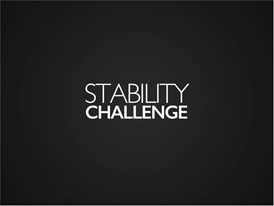 New Holland Construction Skid Steer Stability Challenge