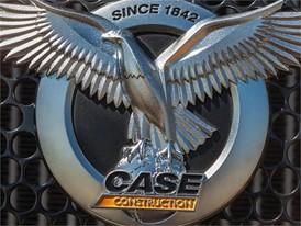 ConExpo - CASE at Work