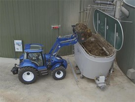Rushes - Alternative Fuels - Biodigester