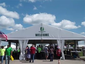 Farm Progress 2017 General Views of Farm Progress Show