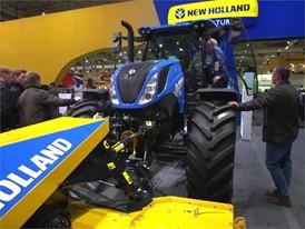 New Holland DiscCutter F 320P