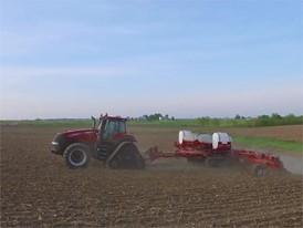 2140 Early Riser Pivot Fold Planter