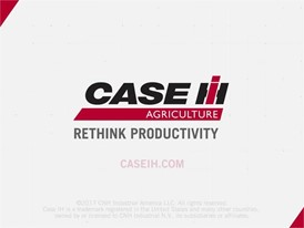 Case IH Steiger CVXDrive