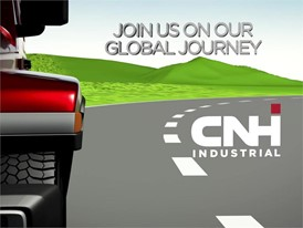 CNH Industrial Corporate Video 2018