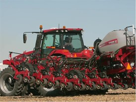 Introducing the 2130 Early Riser Stack-fold Planter