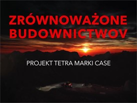 CASE Methane Powered Concept Wheel Loader - ProjectTETRA - Show Reel - Polish