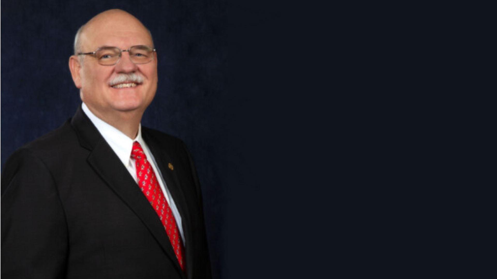 Patrick Godbey, MD, FCAP, CAP President (2019-2021)