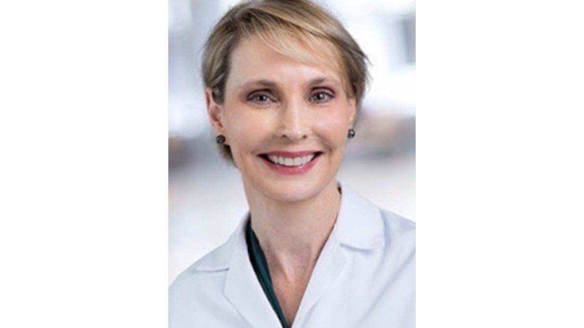 Emily E. Volk, MD, MBA, FCAP, CAP President-elect (2019-2021)