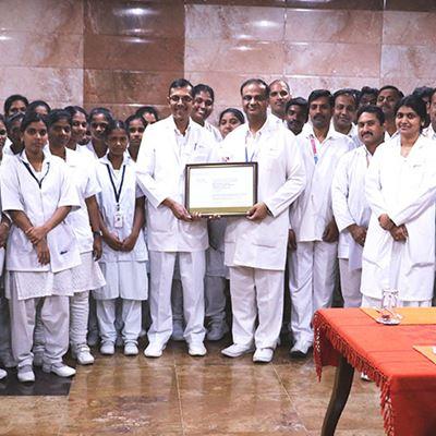 India's MIOT International Laboratory Shares CAP Accreditation Journey
