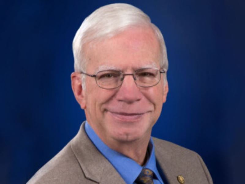 R. Bruce Williams, MD, FCAP, CAP President (2017–2019)