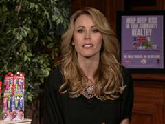 Catch Up with Reality Show Star Trista Sutter and Find Out How To Help Local Schools