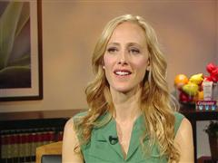 "Support National Women's Health Week With ""24"" Actress Kim Raver"