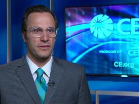 Shawn DuBravac, Ph.D., chief economist, CEA