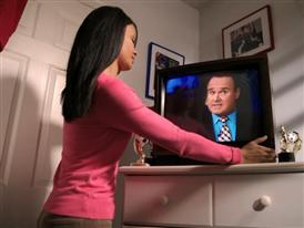 Special Report: Recycle Your TV PSA