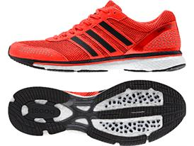 adidas Adizero Adios 2 Orange Onlie