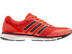 adizero adios 2 orange