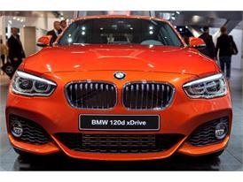 Continental at IAA 2015 BMW 120dxD 1 01