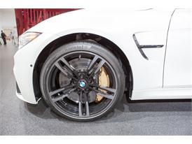 Continental at IAA 2015 BMW M3 2 01