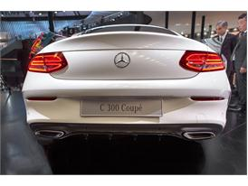 Continental at IAA 2015 MB C300C 1 02