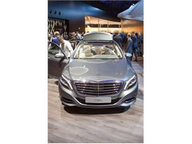 Continental at IAA 2015 MB S500e 1 01