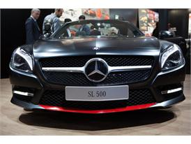 Continental at IAA 2015 MB SL500 1 01