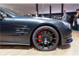 Continental at IAA 2015 MB SL500 2 01