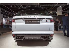 Continental at IAA 2015 RangeRover SVR 1 01