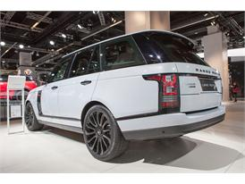 Continental at IAA 2015 RangeRover Vogue 1 01