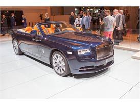 Continental at IAA 2015 RollsRoyce Dawn 1 01