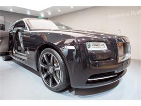 Continental at IAA 2015 RollsRoyce Wraith 1 01