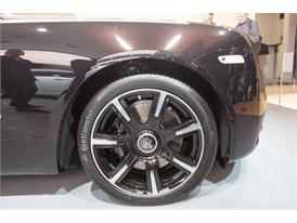 Continental at IAA 2015 RollsRoyce Wraith 2 01